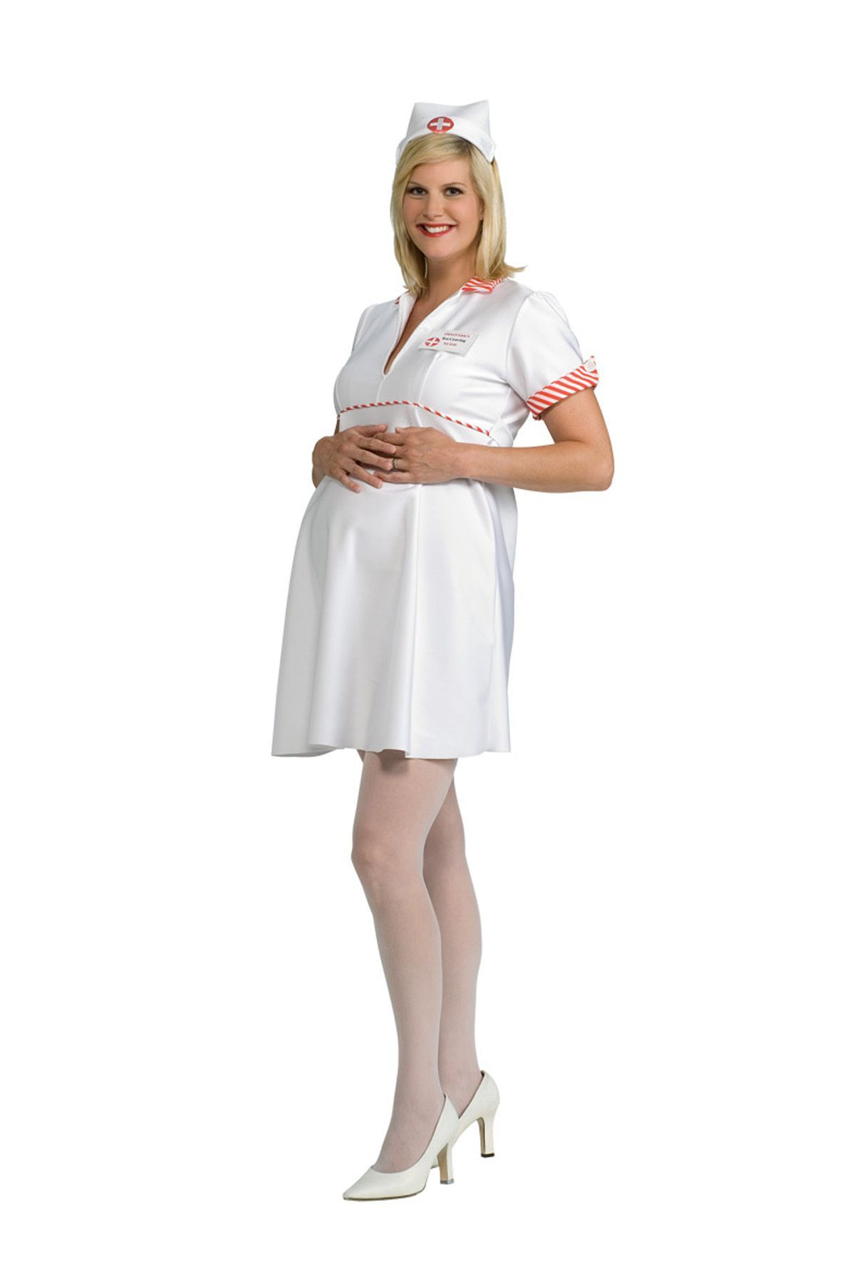 68d2e4ab1249c 15 Best Halloween Costumes for Pregnant Women - Easy DIY Maternity Halloween  Costumes