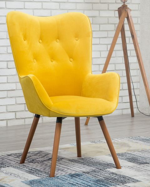 Swell 12 Best Accent Chairs For Adding Personality To Your Living Short Links Chair Design For Home Short Linksinfo