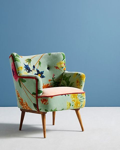 12 Best Accent Chairs For Adding, Small Occasional Chairs With Arms