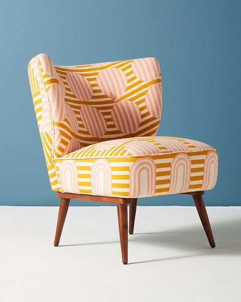 Stupendous 12 Best Accent Chairs For Adding Personality To Your Living Gamerscity Chair Design For Home Gamerscityorg