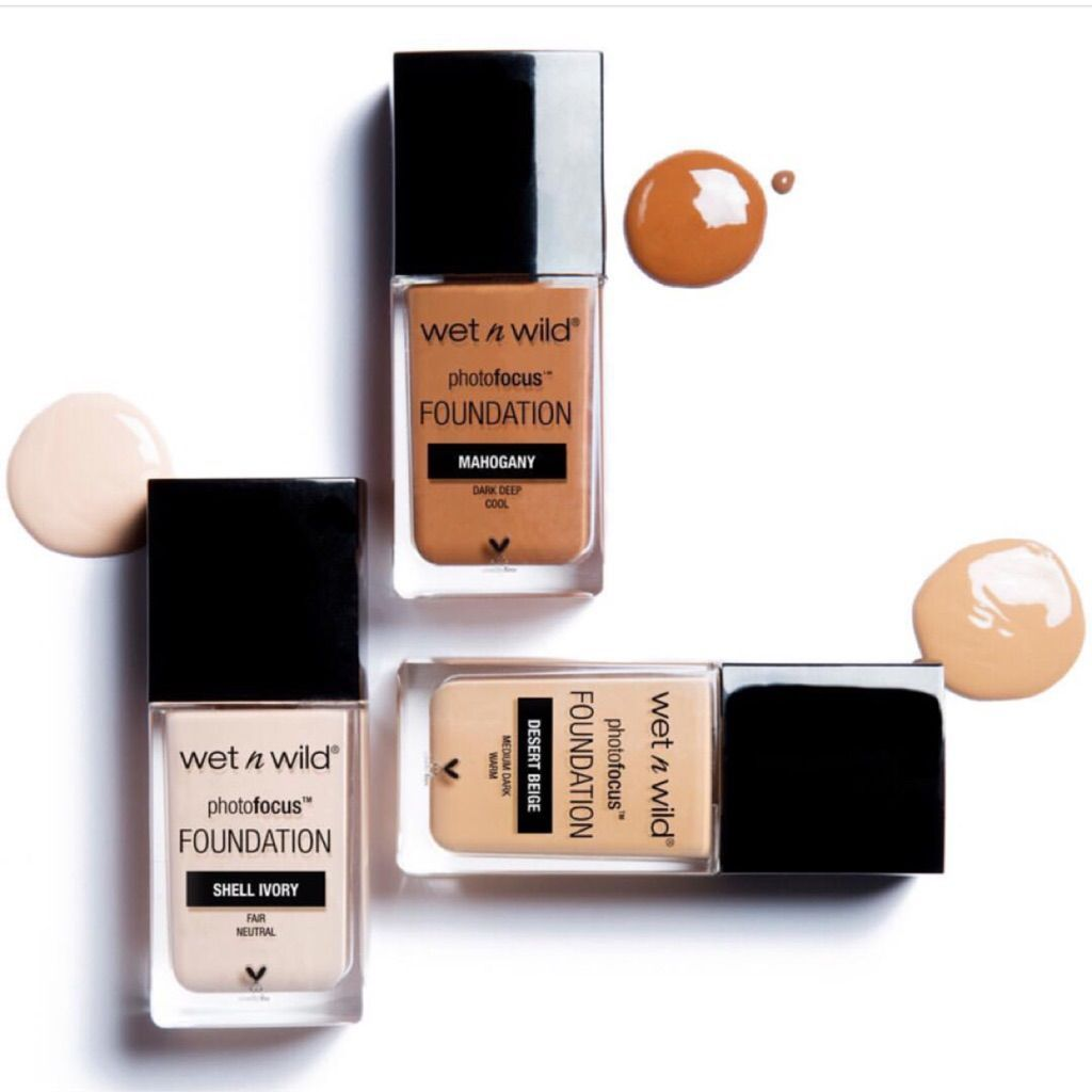 TheLIST: The Best Drugstore Foundations