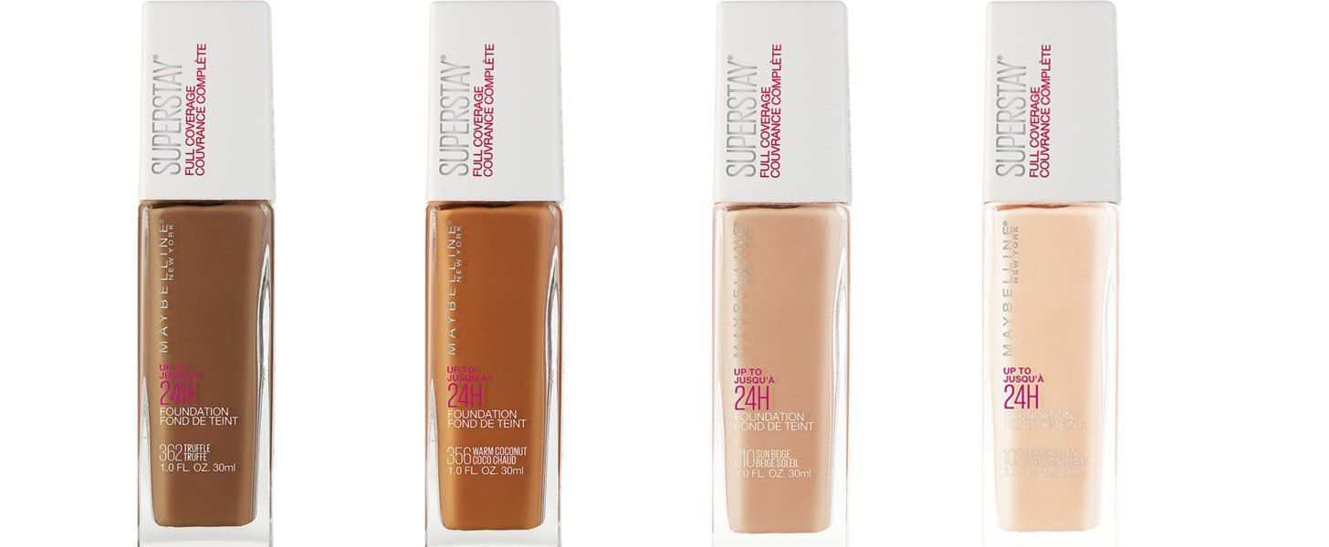 TheLIST: The Best Drugstore Foundations picture