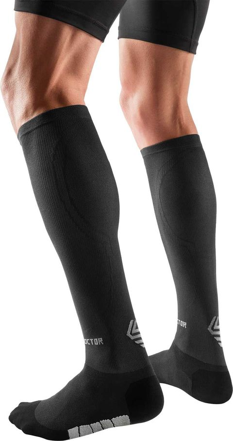 997c66dbad5934 9 of 10. Shock Doctor Elite SVR Recovery Compression Socks