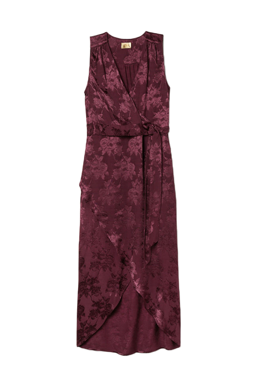 What to Wear to a Fall Wedding 2018 - 18 Fall Wedding Dress Ideas