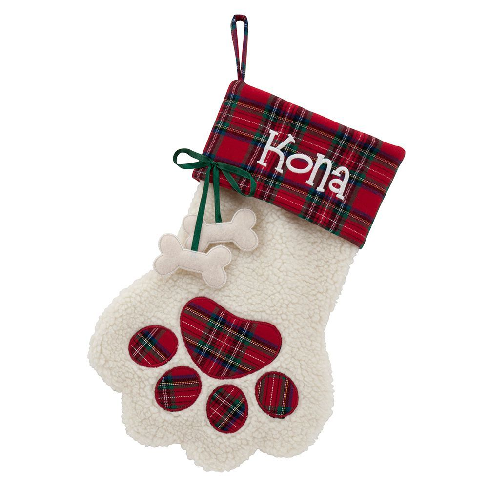 10 Best Christmas Stockings for 2018 - Knit & Personalized Christmas ...