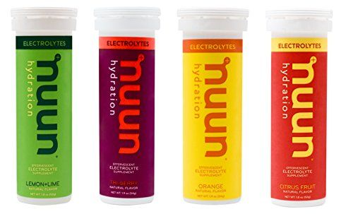 Electrolyte Tablets