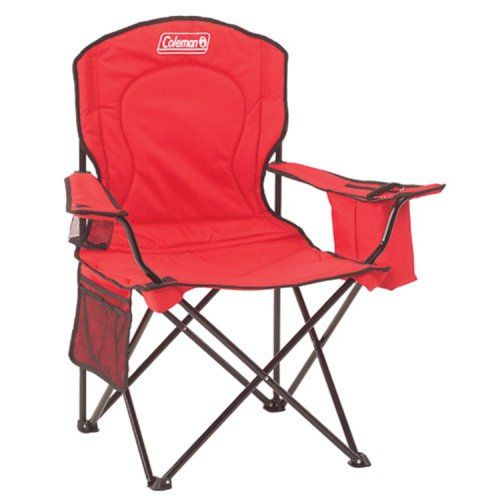The Best Camping Chairs For Taking A Load Off