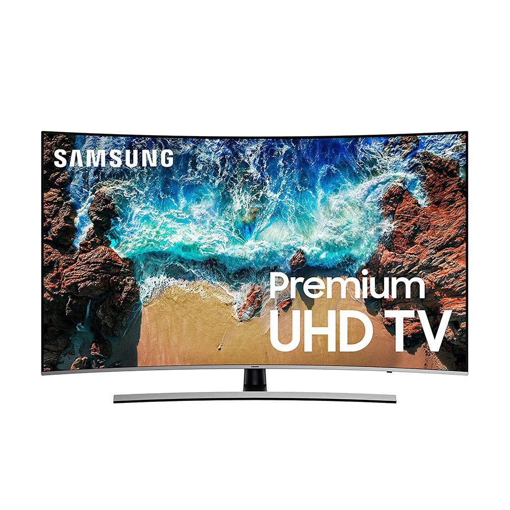 Curved Vs Flat Tv >> 5 Best Curved Tvs Of 2018 Top Rated Curved Tv Reviews