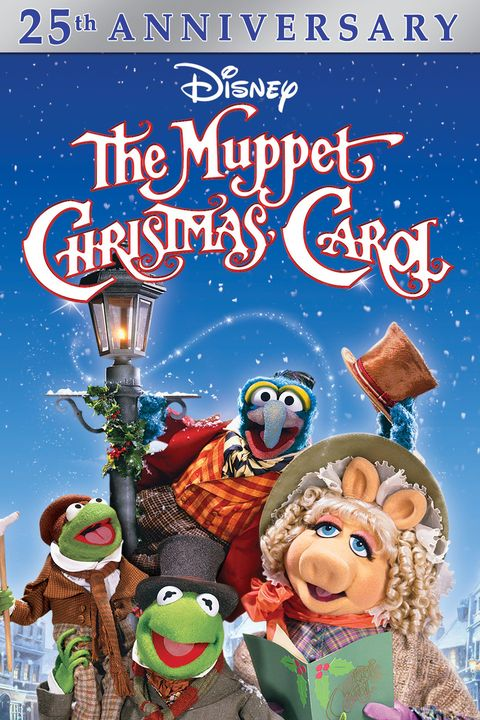 amazon the muppet christmas carol - Animated Christmas Movies