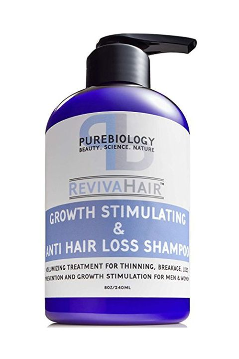 de370c9d7aa 15 Best Hair Growth Shampoos - Shampoo Products to Prevent Hair Loss ...