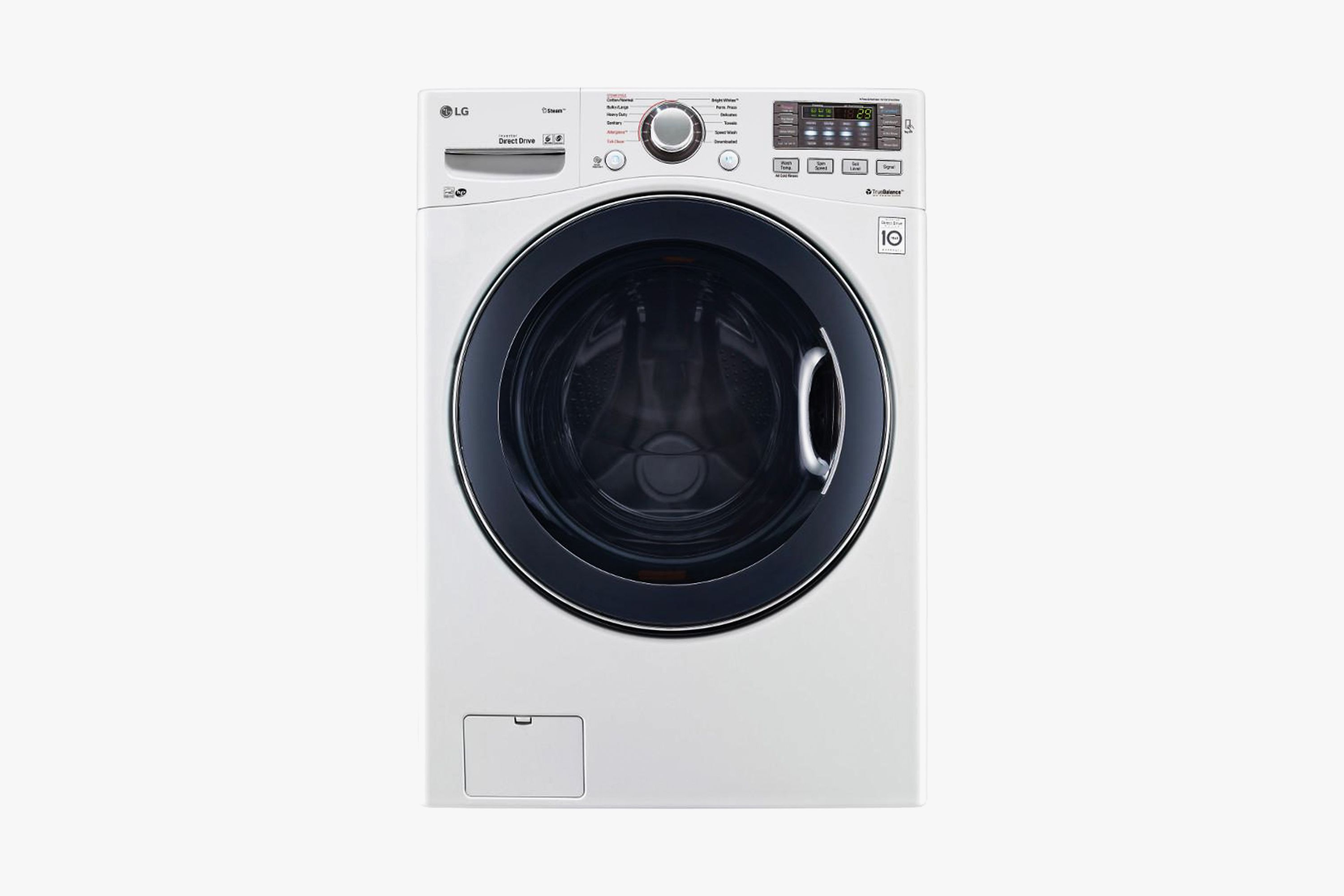 What company is doing the best washing machines 26