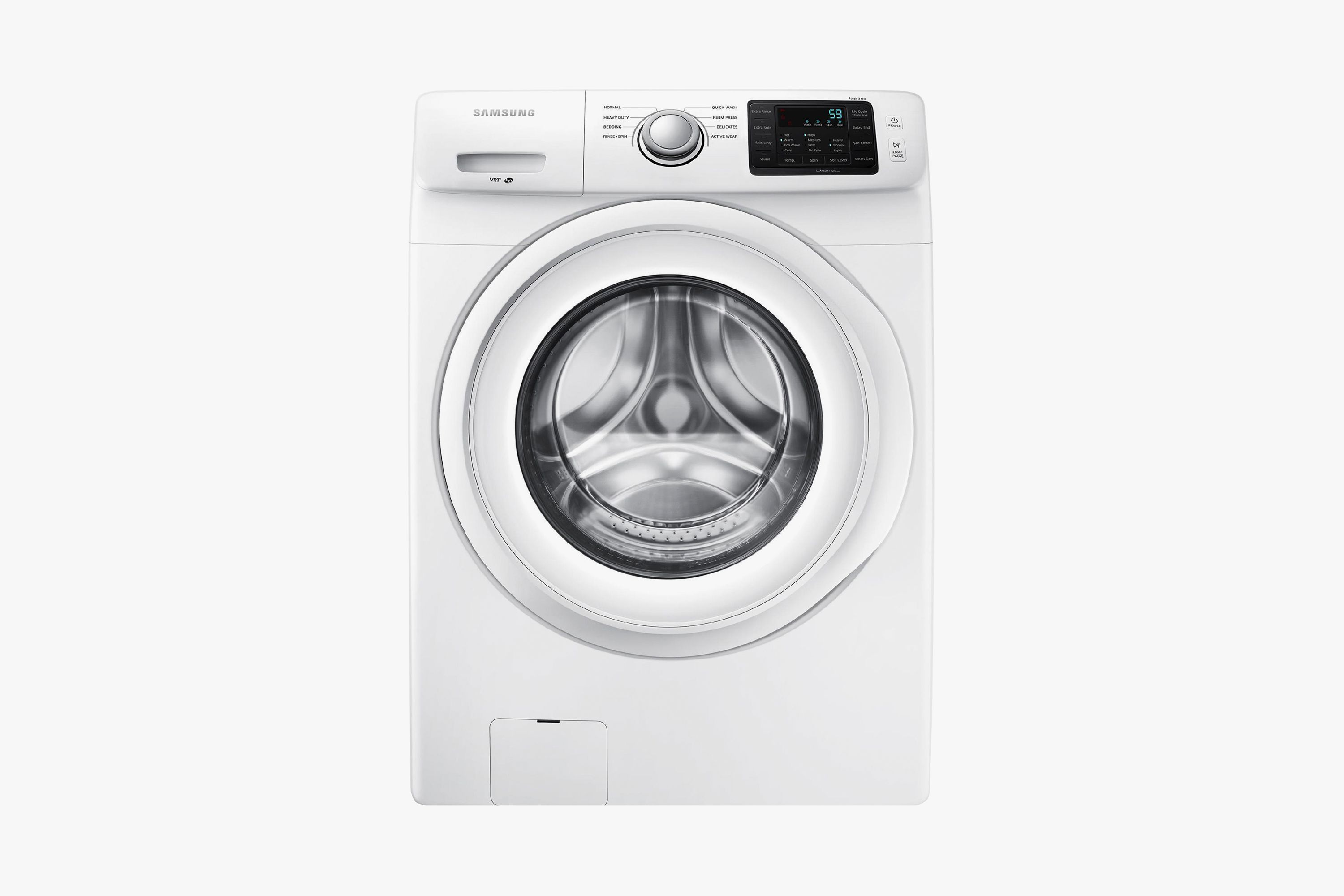 10 Best Washing Machines To Buy In 2019 Top Rated