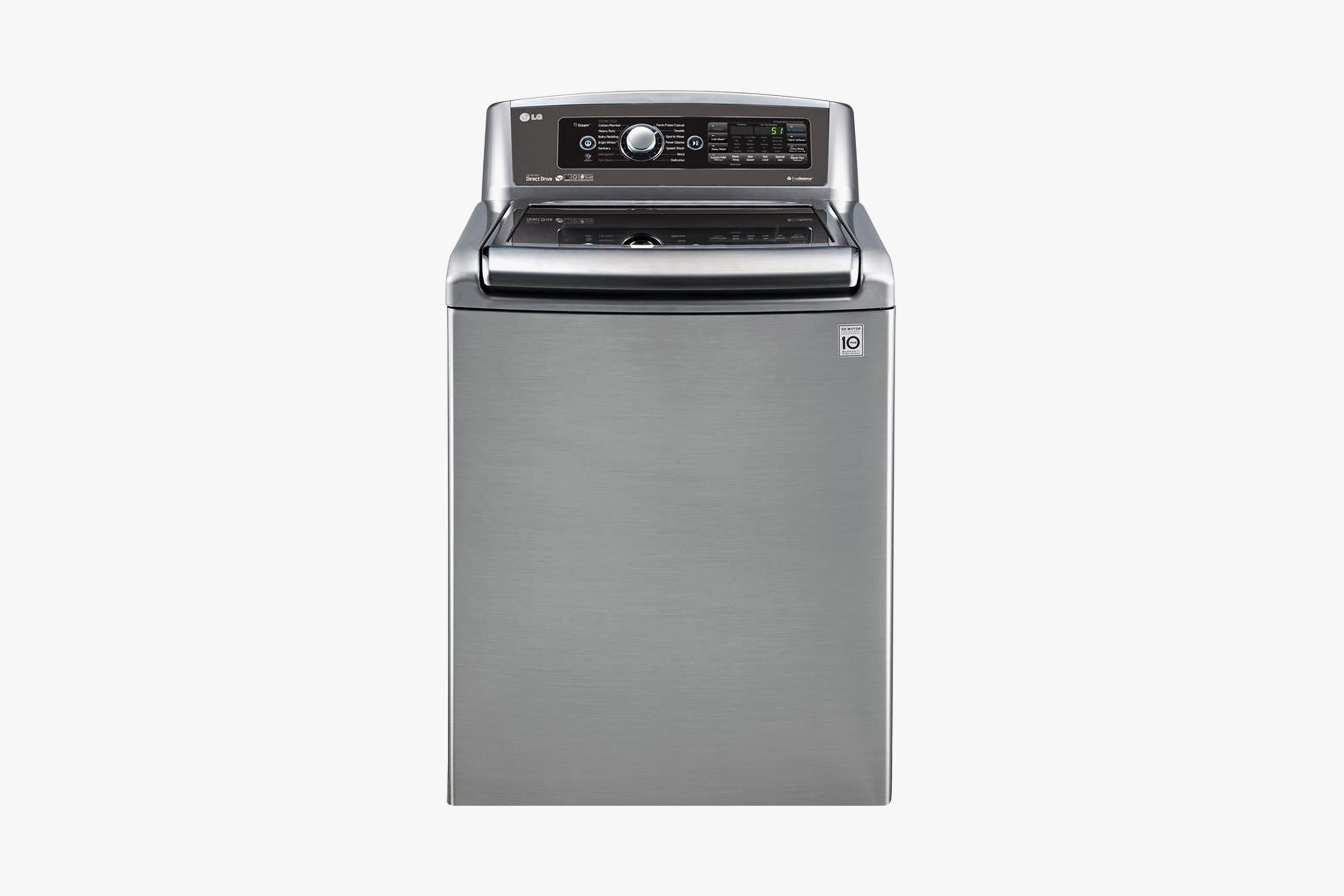 10 Best Washing Machines to Buy in 2019 - Top Rated ...