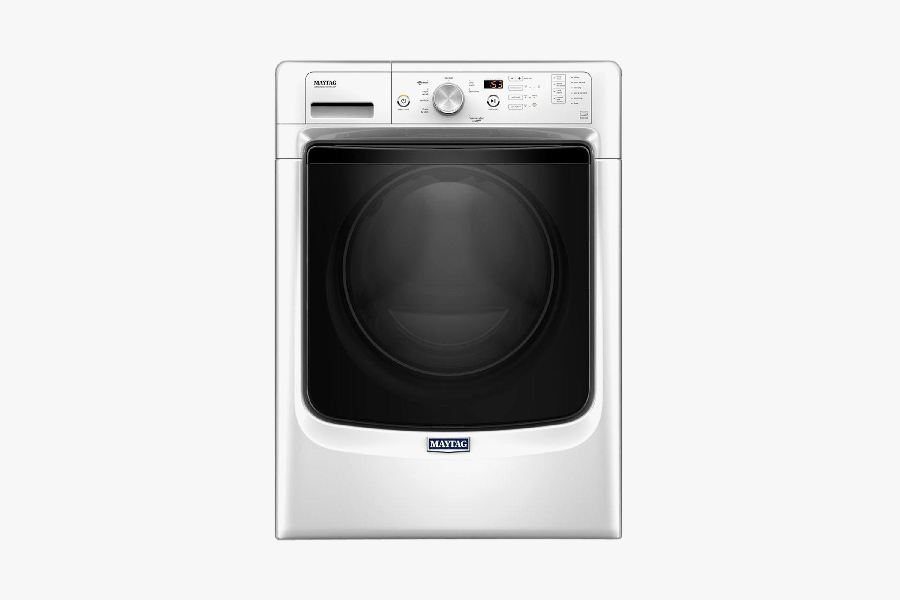 What company is doing the best washing machines 48