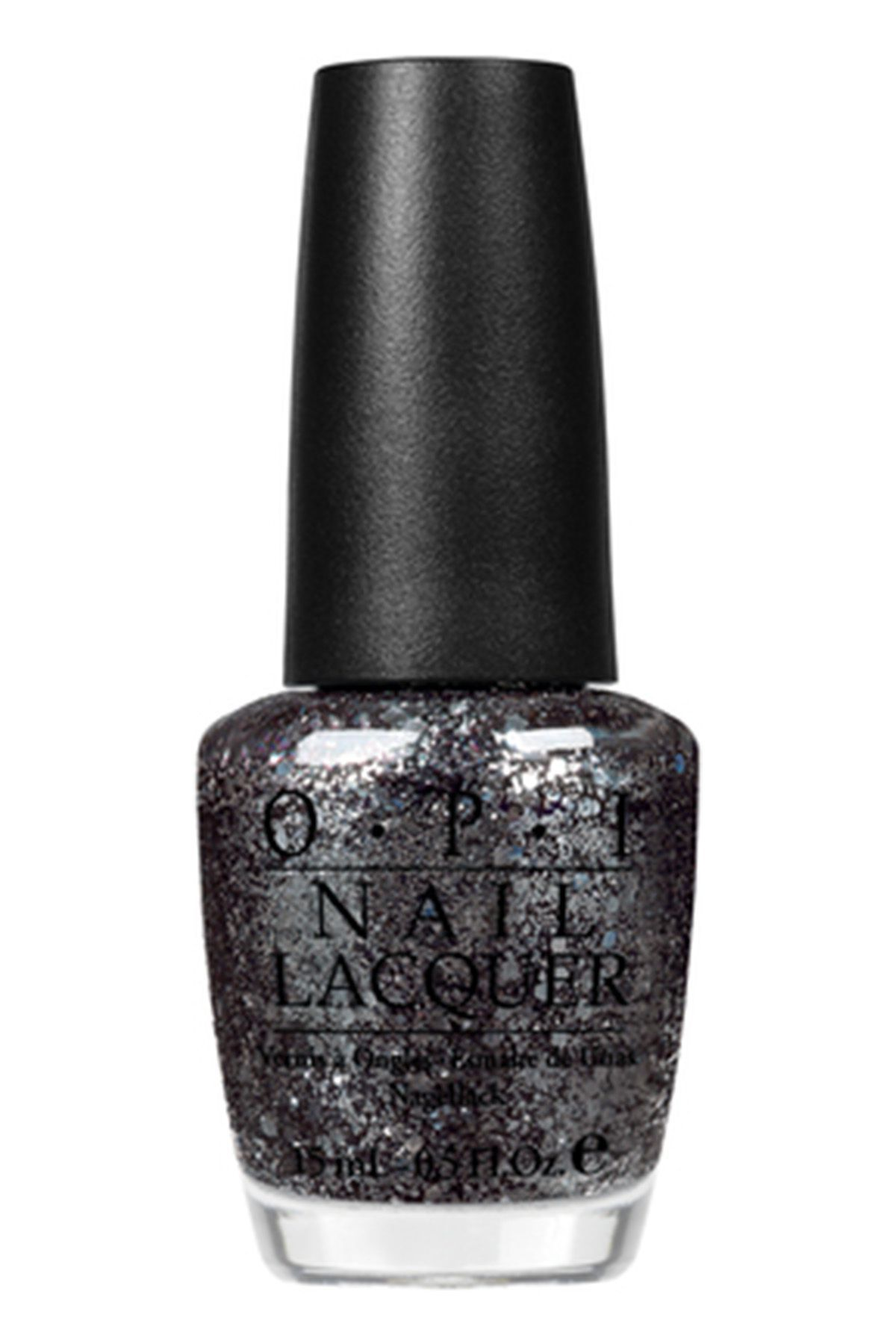 9 Best Black Nail Polishes - Fun Black Nail Colors to Buy in 2018