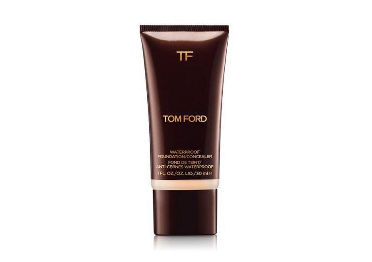 11 Best Waterproof Foundation Makeup Brands New Water Resistant