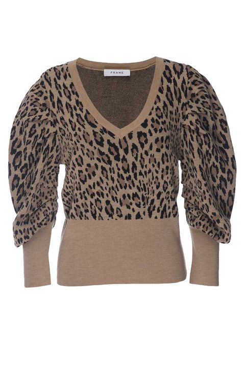 a45cdd66d9d2 Animal Print Fashion Trend Fall 2018 - Best Leopard and Snake Print ...