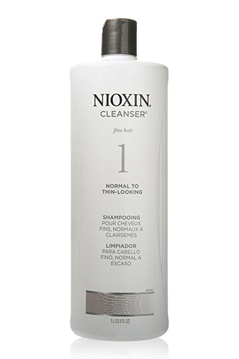 Nioxin System 1 Cleanser Malaysia