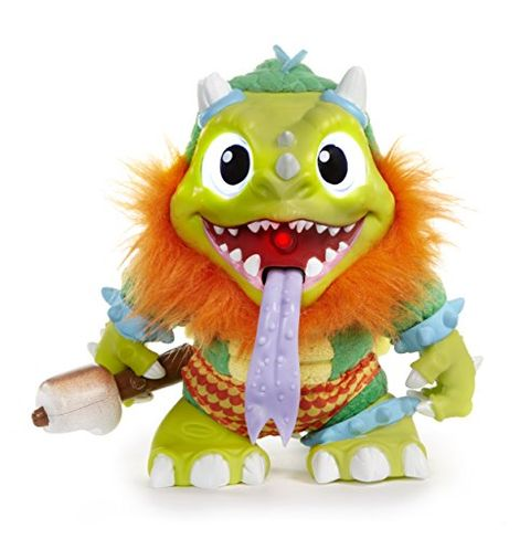 Crate Creatures Sizzle Collectable Toy