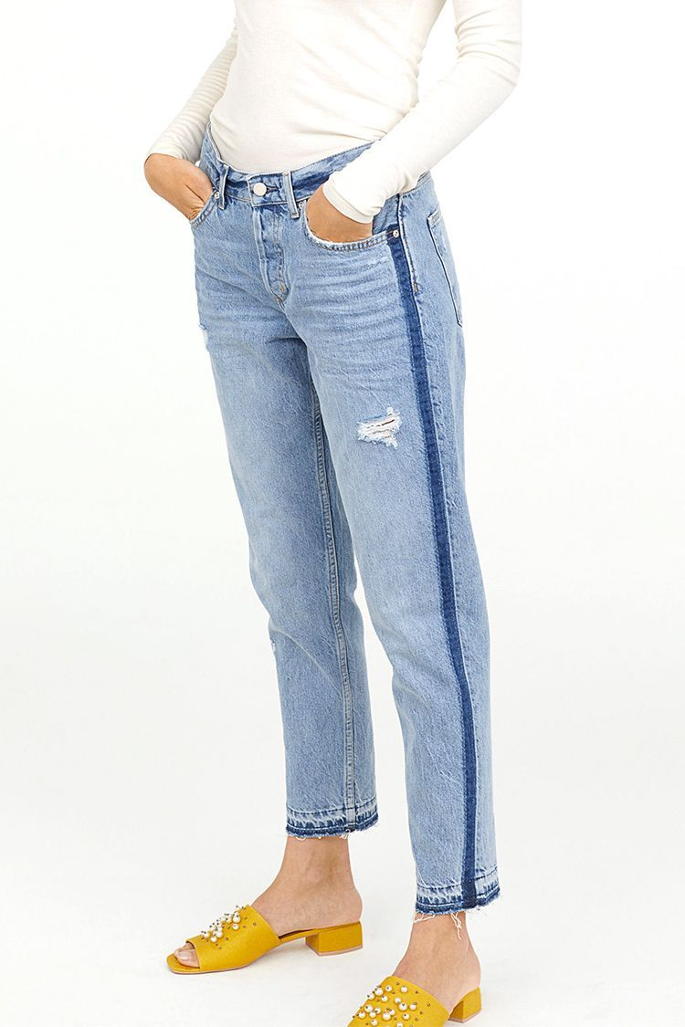 8a9500332c3530 10 Best Boyfriend Jeans for Women - Cute Boyfriend Jean Styles for 2018