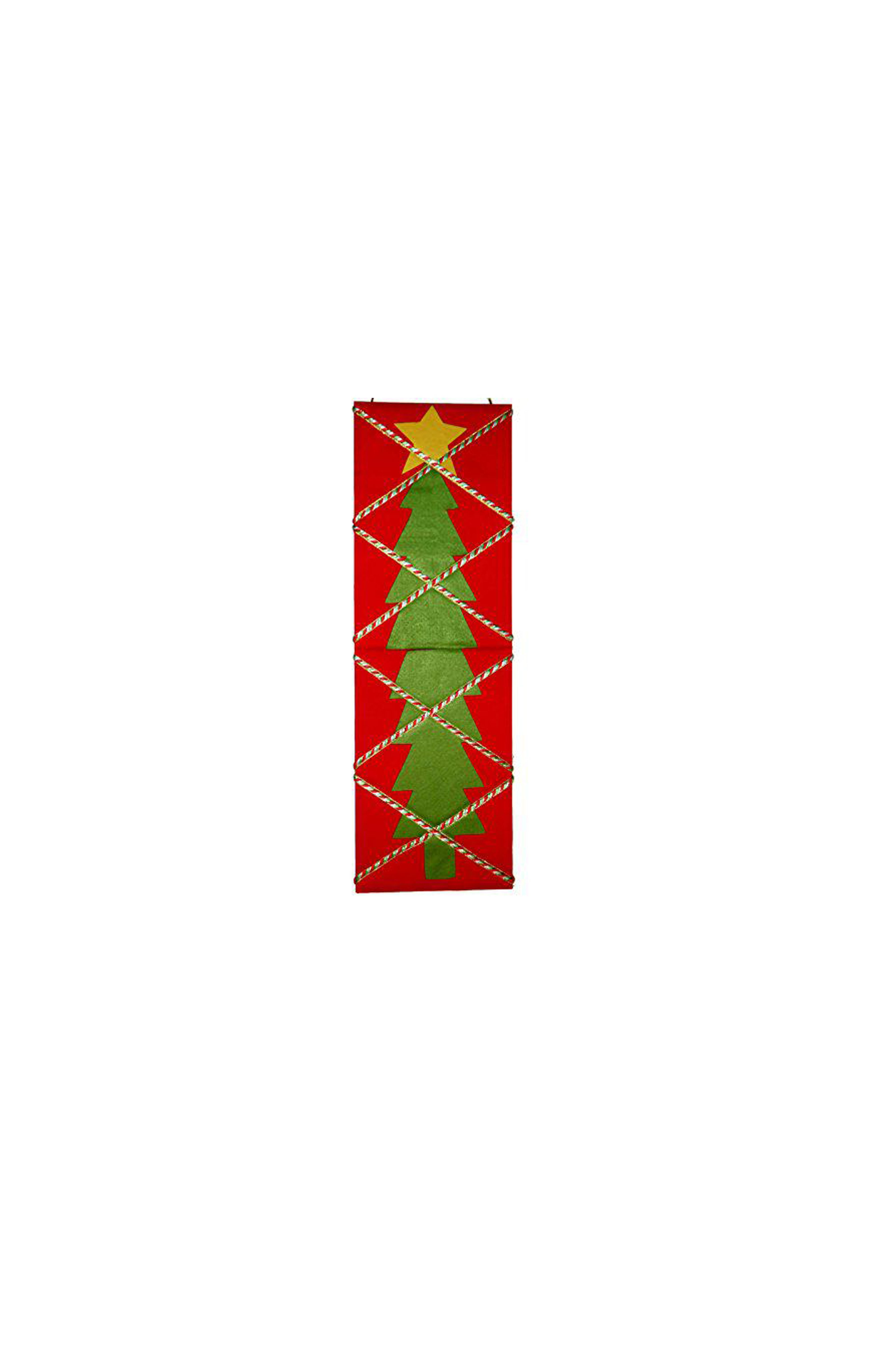 20 Stylish Christmas Card Holders - Best Holders for Holiday Cards