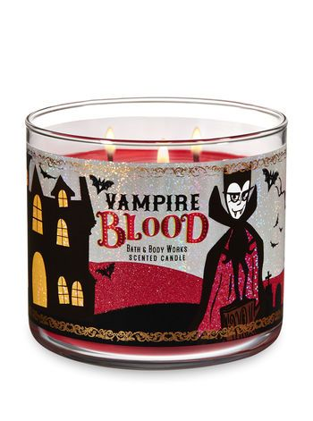 Bath And Body Works New Halloween 2018 Collection Is Seriously
