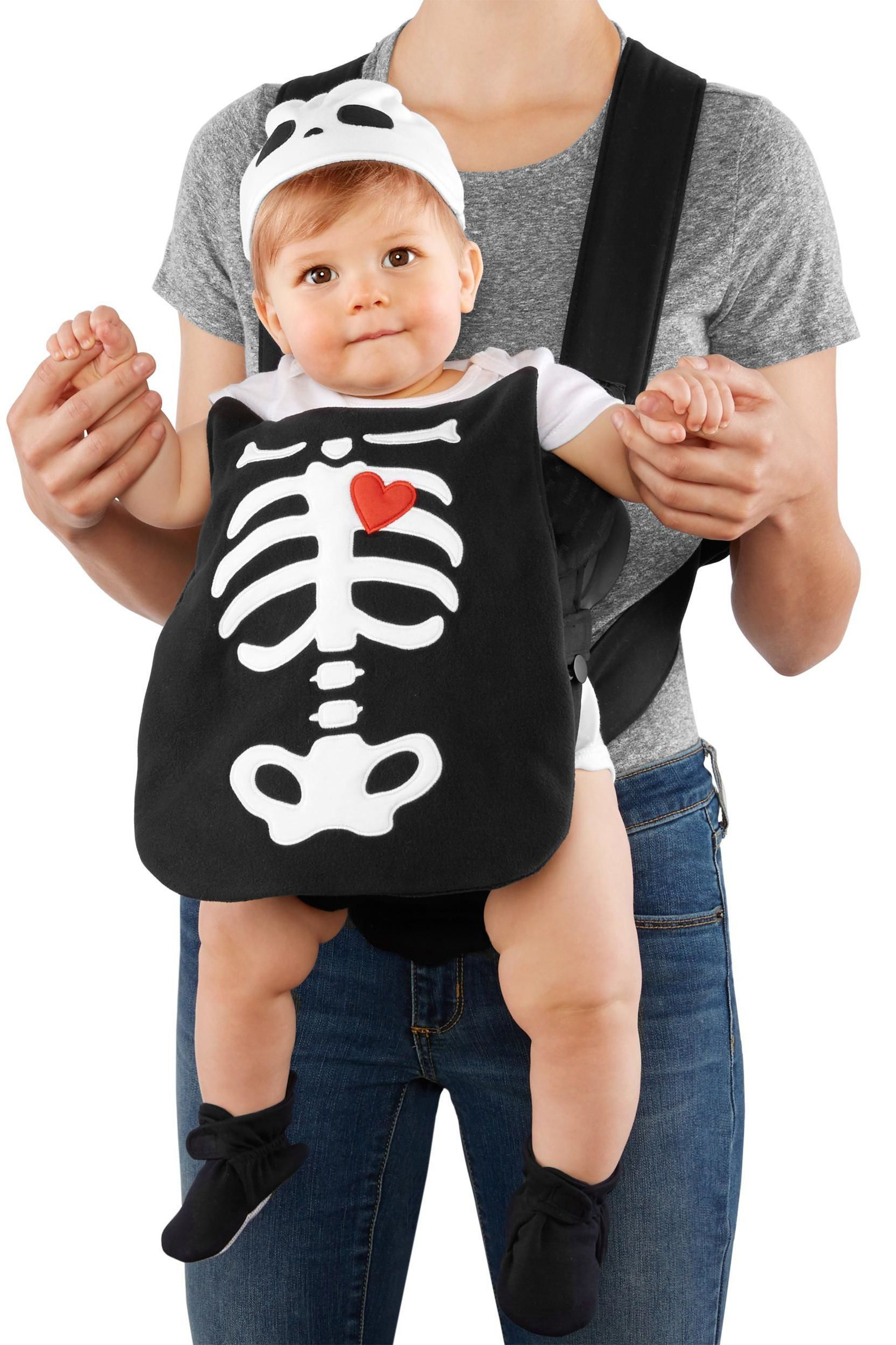 17 Irresistible Newborn Halloween Costume Ideas