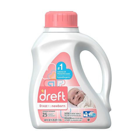 14 Best Baby Laundry Detergents In 2019 Gentle Laundry
