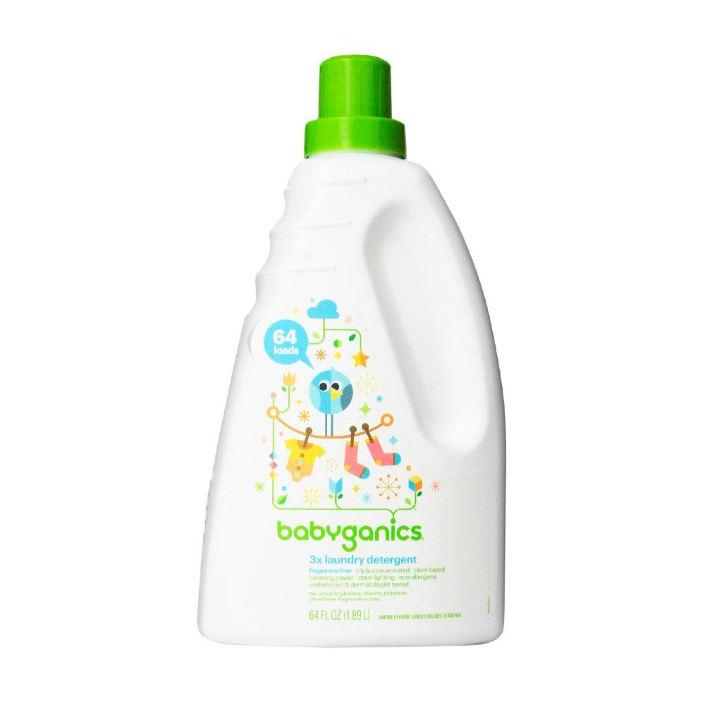 14 Best Baby Laundry Detergents In 2019 Gentle Laundry Detergent