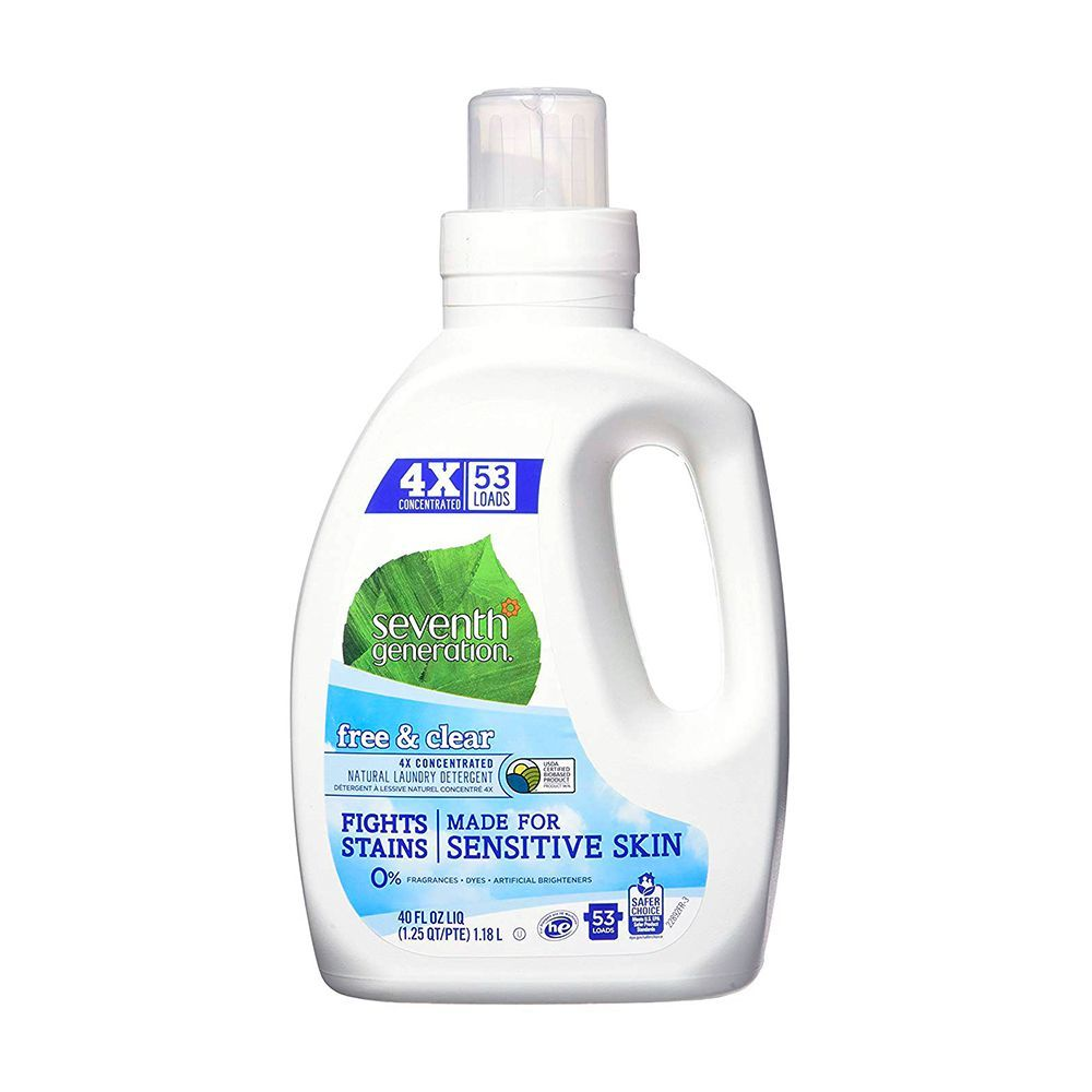 28ae84912961 14 Best Baby Laundry Detergents in 2019 - Gentle Laundry Detergent ...