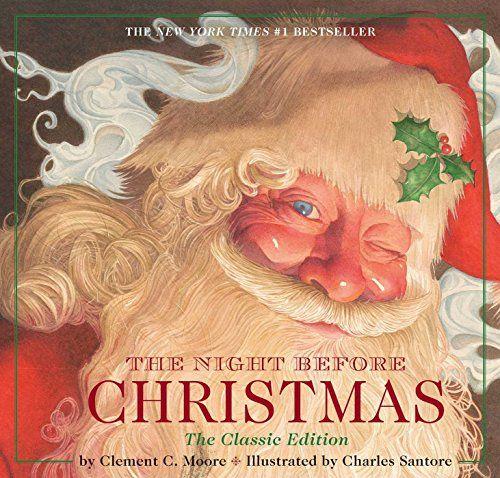 20 Best Christmas Books For Kids Children S Christmas Books To Buy