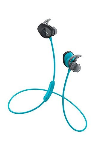 64f61c4b76d9e8 Bose. Top Lab Pick: Bose SoundSport Wireless