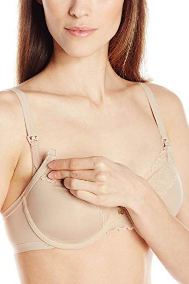 baef60654fb 10 Best Nursing Bras - Top Rated Bras for Breastfeeding