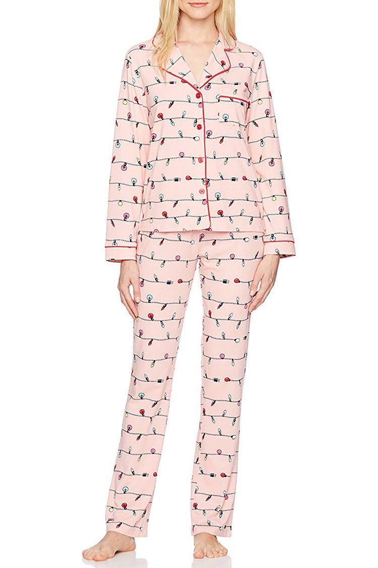 18 Best Christmas Pajamas for Women in 2018 - Cute Women s Christmas PJs 2cd4c789f