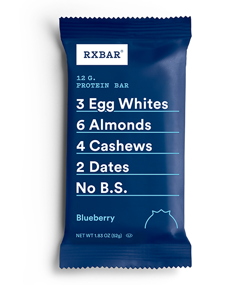 The Best 9 Energy Bars to Snack on Mid-Ride