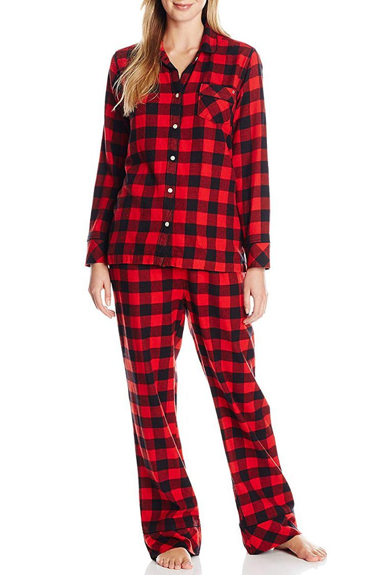 64500cd5d485 18 Best Christmas Pajamas for Women in 2018 - Cute Women s Christmas PJs