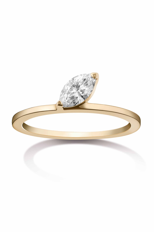 41 Unique Engagement Rings Beautiful Non Diamond And Unusual
