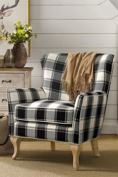 30 Best Cozy Chairs For Living Rooms - Most Comfortable Chairs for ...
