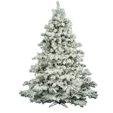 white pine christmas tree wayfair - Pictures Of White Christmas Trees Decorated