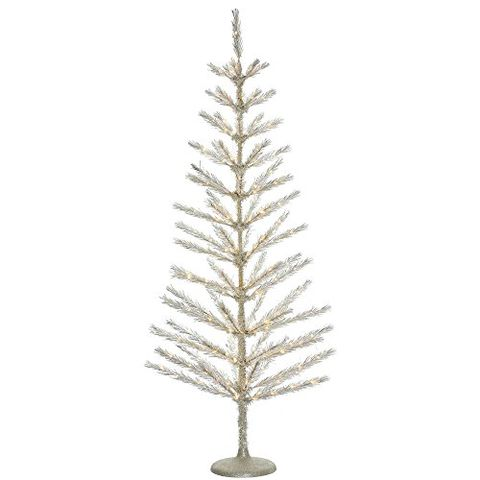 amazon - Amazon White Christmas Tree