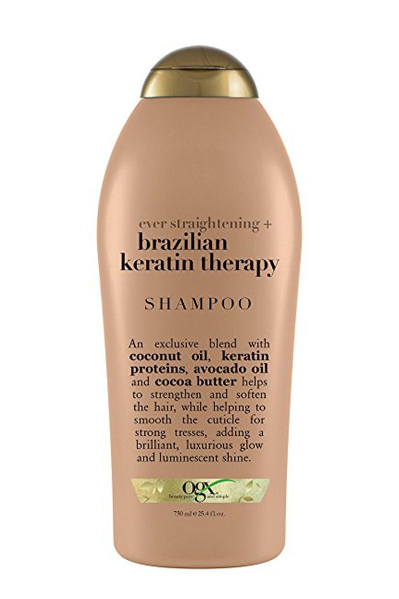 photo 10 Best Keratin Shampoos Available In India – 2019