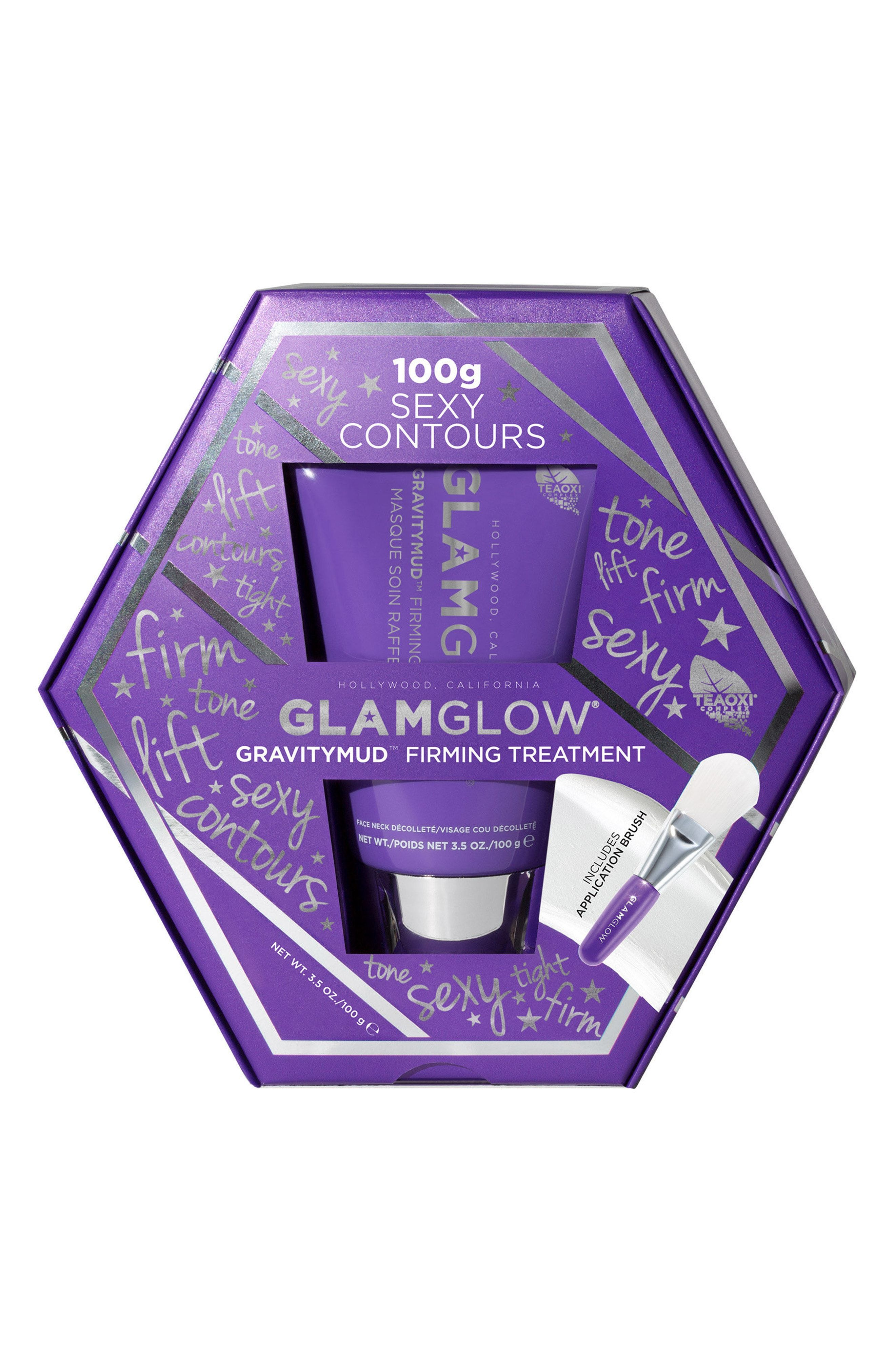 This Jumbo-Sized Gravitymud Mask from Glamglow Is 20 Percent Off at Nordstrom Right Now