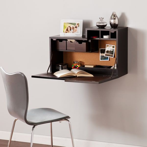 Darla Wall Mount Desk