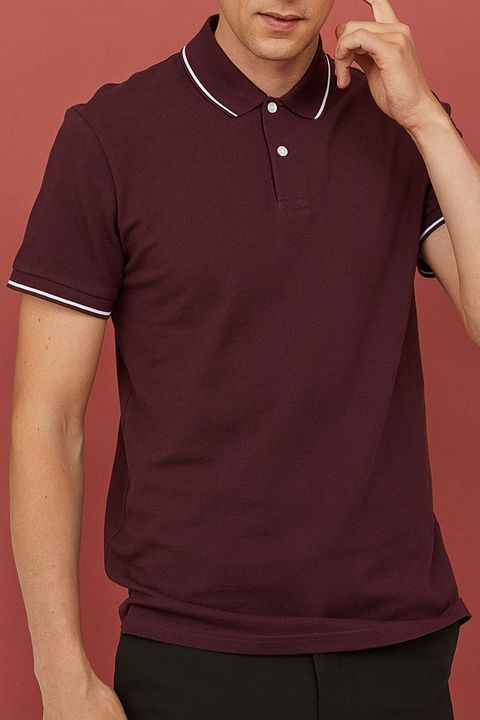 a6bbee26 10 Stylish Men's Polo Shirts to Wear This Fall 2018 - Best Men's Polos