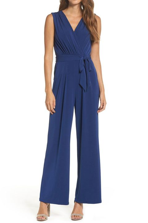 a80d80c8ca63 25 Dressy Jumpsuits for Wedding Guests 2019 - Best Jumpsuits to Wear ...