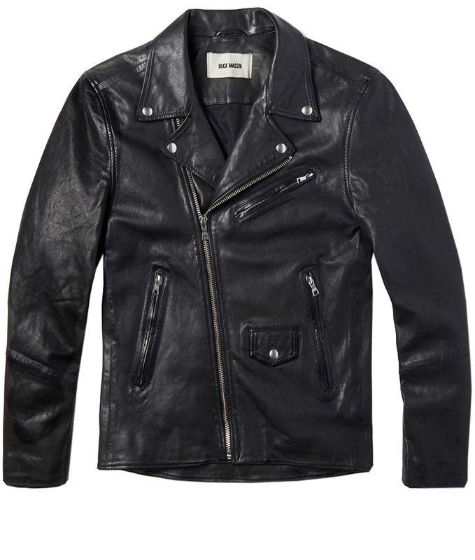 10 Best Leather Jackets For Men 2018 Coolest Men S Biker Jackets