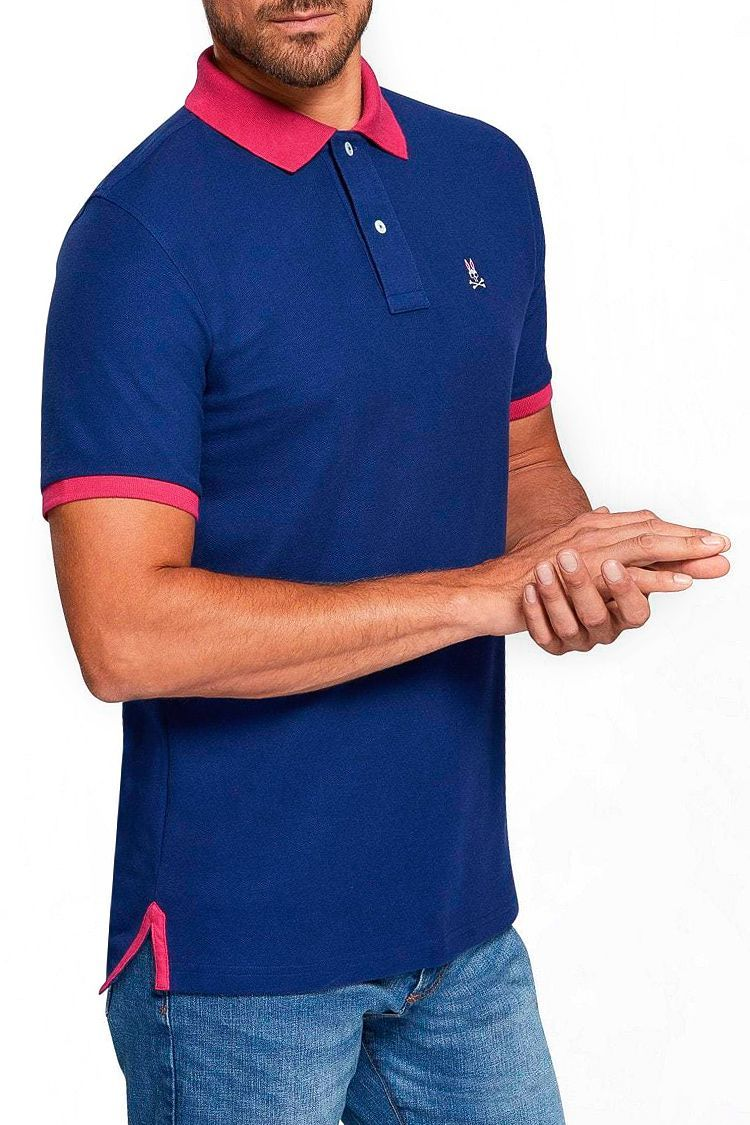 d19c53101 10 Stylish Men s Polo Shirts to Wear This Fall 2018 - Best Men s Polos