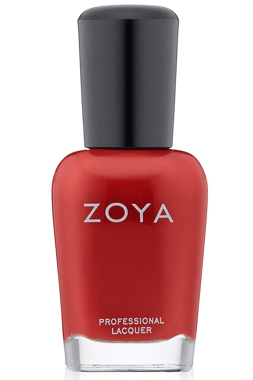 12 Nail Polish Colors For the Holidays — Best Christmas Nail ...