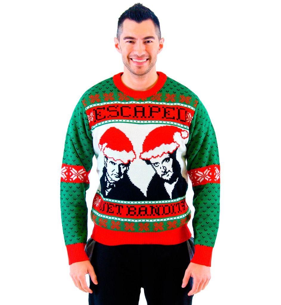 Look - Sweatshirts Christmas for men video