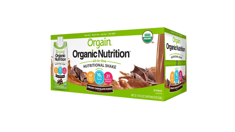 Best Meal Replacement Bars And Shakes